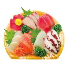 お刺身盛合せ(お買い得) 980円(税抜)