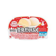 雪見だいふく 78円(税抜)