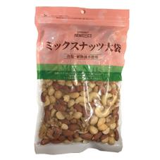 ミックスナッツ 大袋 1,090円(税抜)