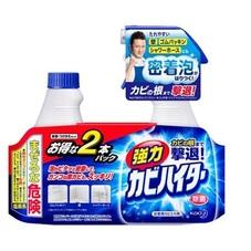 強力カビハイター 338円(税抜)