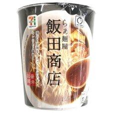 飯田商店 醤油拉麺 198円(税抜)