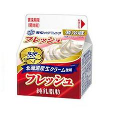 フレッシュ北海道産生クリーム使用 298円(税抜)
