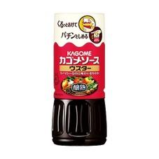 醸熟ソースウスター 98円(税抜)