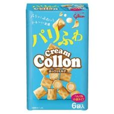 クリームコロン<あっさりミルク> 98円(税抜)