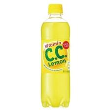 C.C.レモン 68円(税抜)