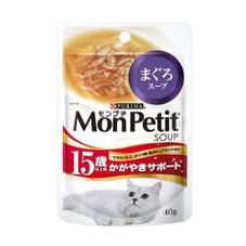 モンプチパウチ各種 67円(税抜)