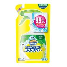 スクラビングバブル 石鹸カスに強いバスクリーナー シトラス詰替 77円(税抜)