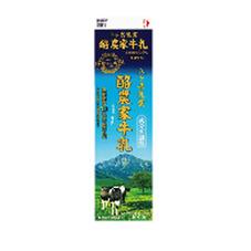 酪農家牛乳 149円(税抜)