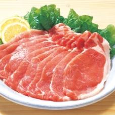 六穀豚ロース肉生姜焼き用 157円(税抜)