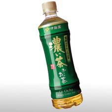 おーいお茶 濃い茶 68円(税抜)