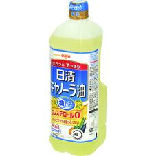 キャノーラ油 189円