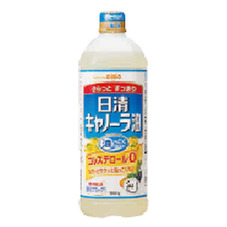 キャノーラ油1,000g 188円(税抜)