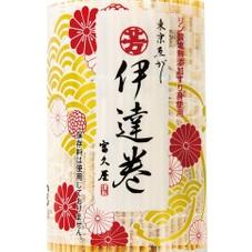 伊達巻(ハーフ) 458円(税抜)