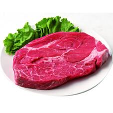 牛カタロース肉ステーキ用 228円(税抜)
