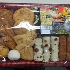 おでんセット 298円(税抜)