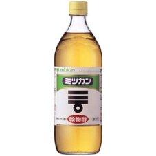穀物酢 168円(税抜)