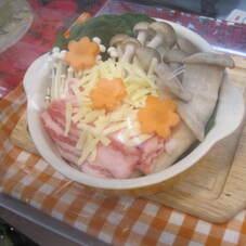 赤から鍋スープ(ストレート3番) 278円(税抜)