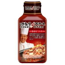 いきなり!ソース 298円(税抜)