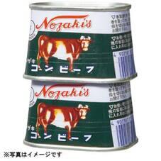コンビーフ 498円(税抜)