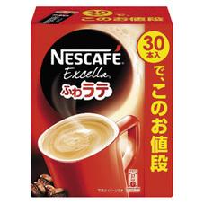 エクセラふわラテ各種 278円(税抜)