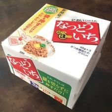 納豆いち押すだけプシュッ!と超小粒 57円(税抜)