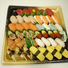 にぎり寿司 2,980円(税抜)