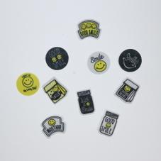 メラミンスポンジ10P 300円(税抜)