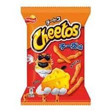 チートス チーズ味 10ポイントプレゼント