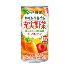 充実緑黄色野菜ミックス 59円(税抜)