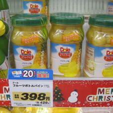 フルーツボトルパイン 398円(税抜)