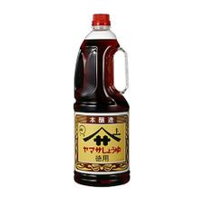 徳用醤油 277円(税抜)
