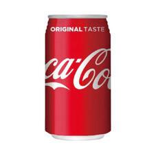 コカ・コーラ 55円(税抜)