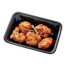 黒酢酢鶏 216円