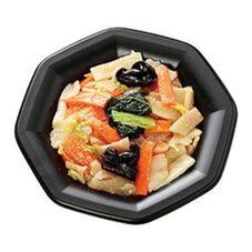 1/2日分の野菜がとれる中華丼 378円