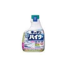 台所用泡ハイター付替 168円(税抜)