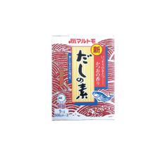 新鰹だしの素 500g*2P 449円(税抜)