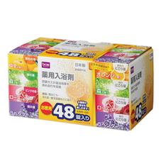薬用入浴剤お徳用 898円(税抜)