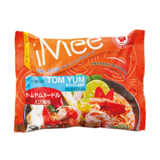トムヤムクンヌードル えび風味 225円(税抜)