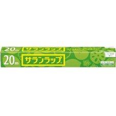 サランラップ家庭用30㎝ 168円(税抜)