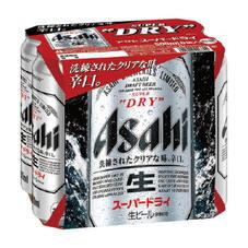 スーパードライ 1,398円(税抜)