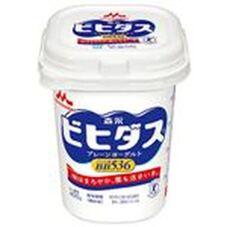 ビヒダスBB536ヨーグルト 148円(税抜)