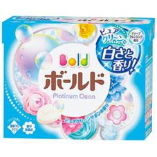 ボールドプラチナクリーン粉末 178円(税抜)
