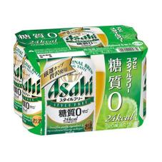 スタイルフリー 350ml 697円(税抜)