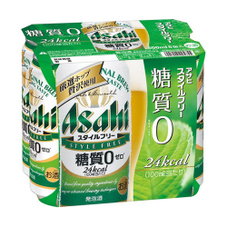 スタイルフリー 500ml 997円(税抜)