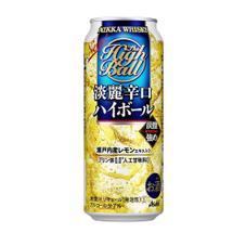 淡麗辛口ハイボール 500ml 147円(税抜)