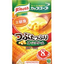 クノールカップスープ 各種 258円(税抜)