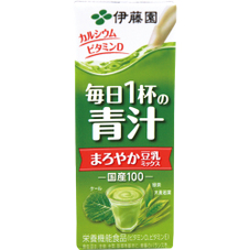 毎日1杯の青汁 58円(税抜)