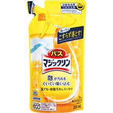 バスマジックリン泡立ちスプレー 詰替 78円(税抜)