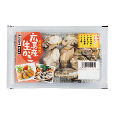 加熱用生かき 298円(税抜)