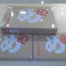めんべいプレーン、マヨネーズ味各種(о´∀`о) 926円(税抜)